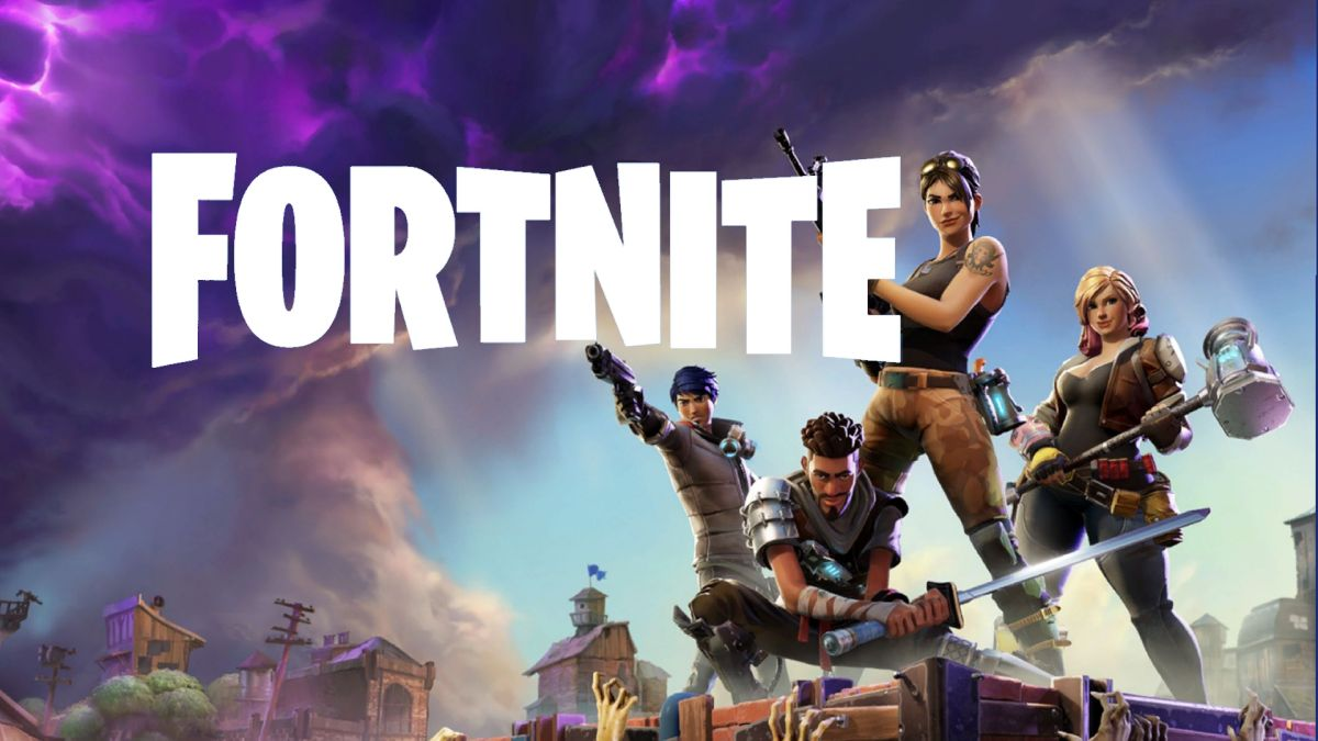 Fortnite Automated Support Is Shit Graphics And Rendering Settings Get Maximum Fortnite Performance Epic Mode With 10 Graphics Cards Tom S Hardware