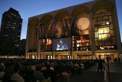 Scharff Weisberg Brings The Metropolitan Opera To A Larger Audience
