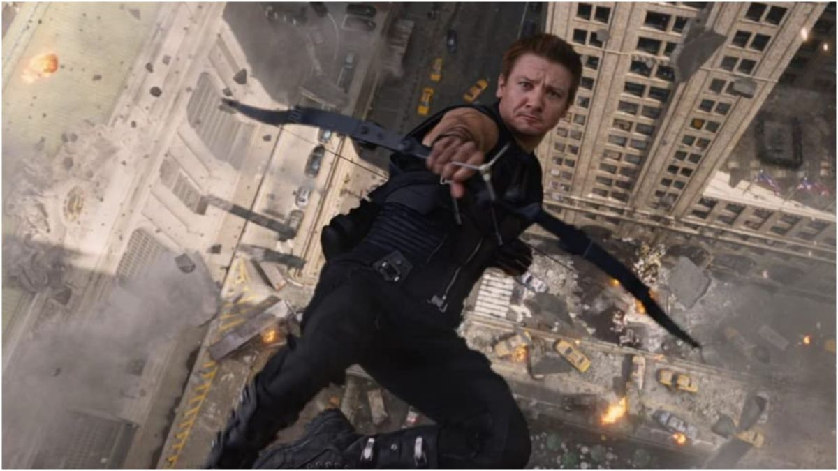 Hawkeye Disney Plus series gets a release date and first look