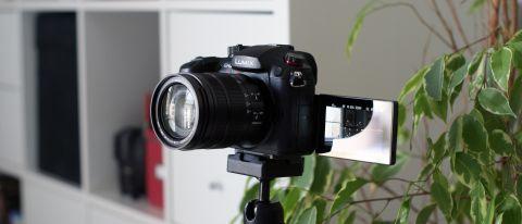 Panasonic GH5 Mark II