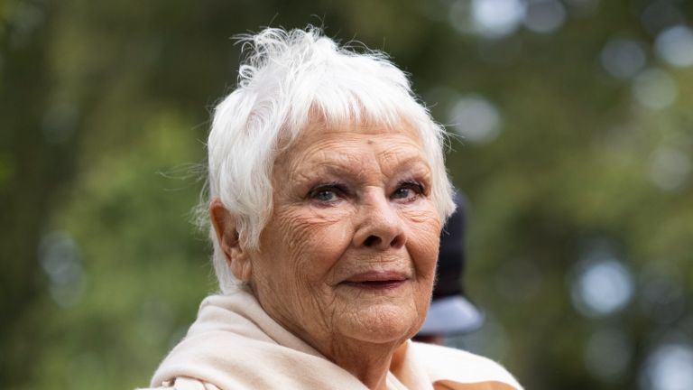 Dame Judi Dench's royal connection revealed