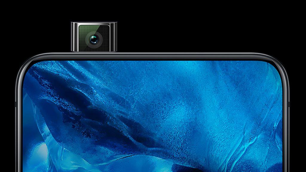 The Vivo Nex's pop-up selfie camera gets stripped bare in new teardown
