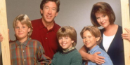 What The Home Improvement Cast Is Doing Now, Including Tim Allen