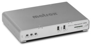 Matrox's New Monarch HDX