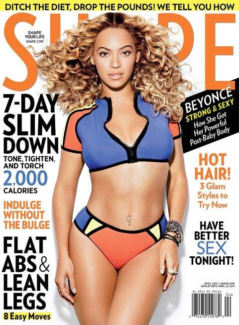 """""""Beyonce"""