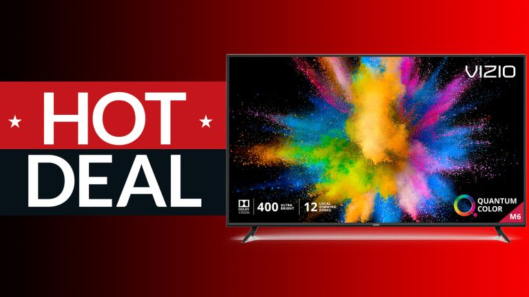 This cheap 65 inch 4K Smart TV deal saves you $200 of a Vizio M-Series 65 inch 4K Smart TV – only at Walmart.