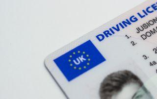 ID license