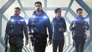 How to watch The Expanse season 5 online