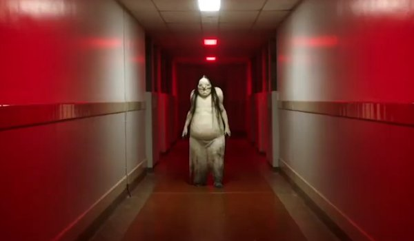 Scary Stories To Tell In The Dark The Pale Lady stalks the halls of a hospital