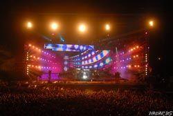 MA Lighting Assists Israeli Pop Idol