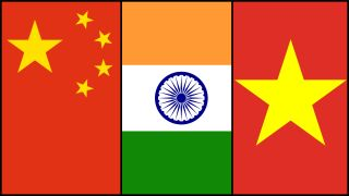 Can Vietnam or India challenge China's manufacturing