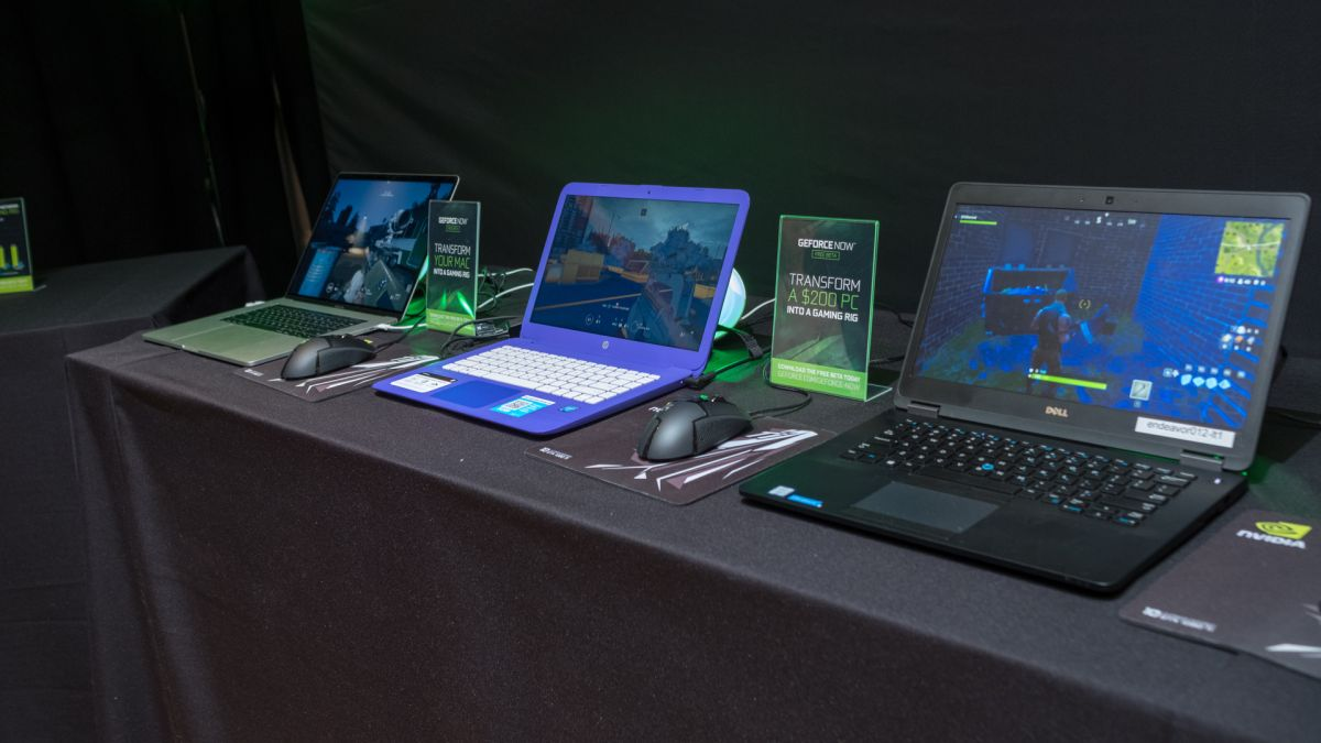 Nvidia reportedly readying GeForce MX450 to challenge AMD and Intel - TechRadar India