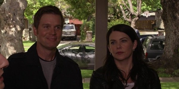 Sarah and Adam in Parenthood