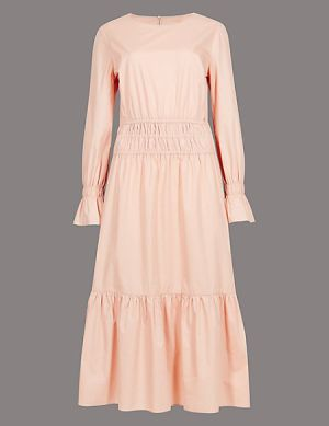 8121b0d1 This Marks & Spencer Dress Is Set To Be The Dress Of The Season