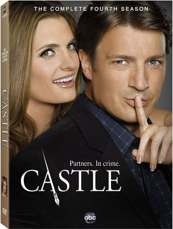 Grey's Anatomy, Private Practice And Castle Nab September