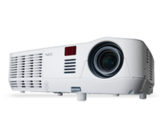 Product Review: NEC NP-V300X Projector