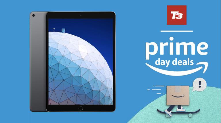 Apple iPad Air (2019) Amazon Prime Day deals 2020