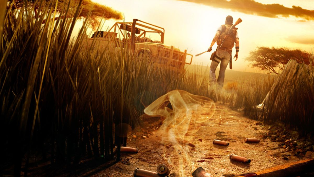 Far Cry 2's daring open world design is still paying off 10 years later