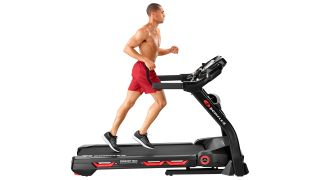 Save $800 off a top-rated Bowflex treadmill in Best Buy's running machine sale