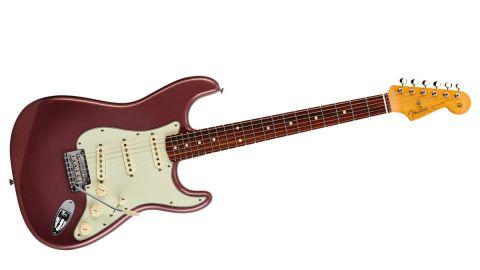 Fender Vintera 60s Stratocaster Modified review | MusicRadar