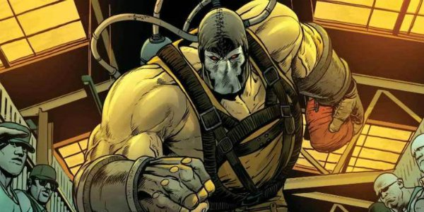 Fans Won't Stop Casting Dave Bautista As Bane In The Suicide Squad, And We're Here For It