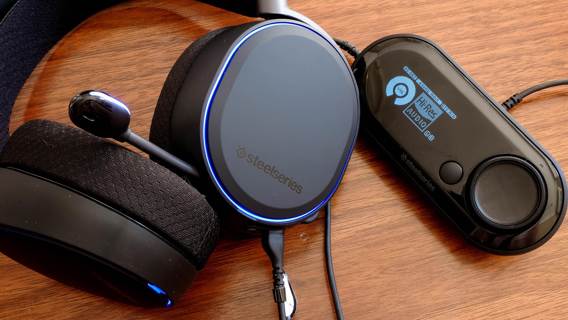 SteelSeries Arctis Pro review | TechRadar