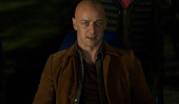 Professor Xavier X-Men: Dark Phoenix