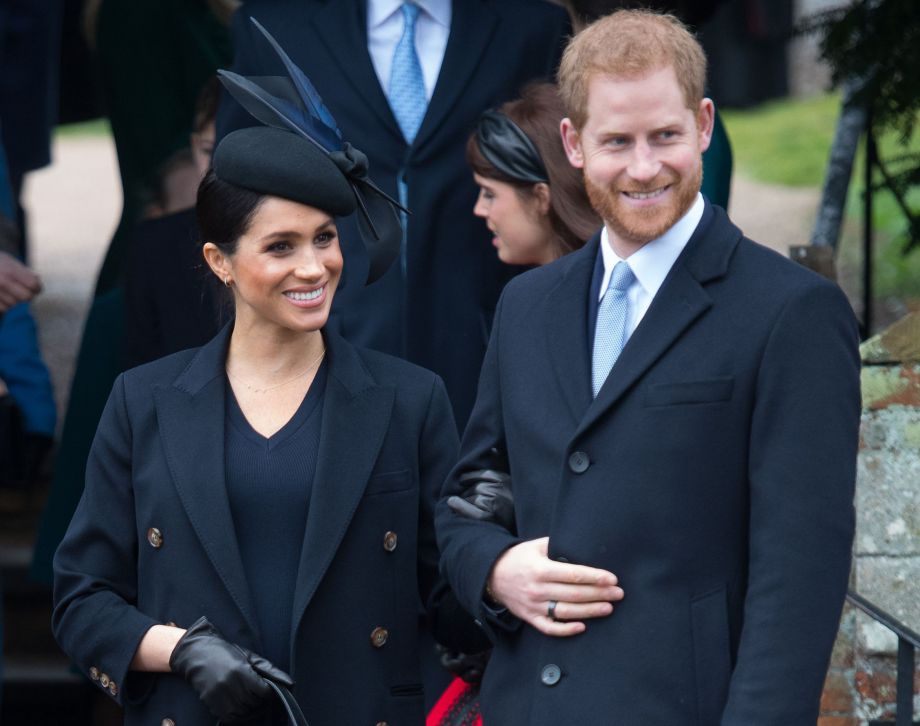 Inside Frogmore Cottage, Prince Harry and Meghan's new Windsor home