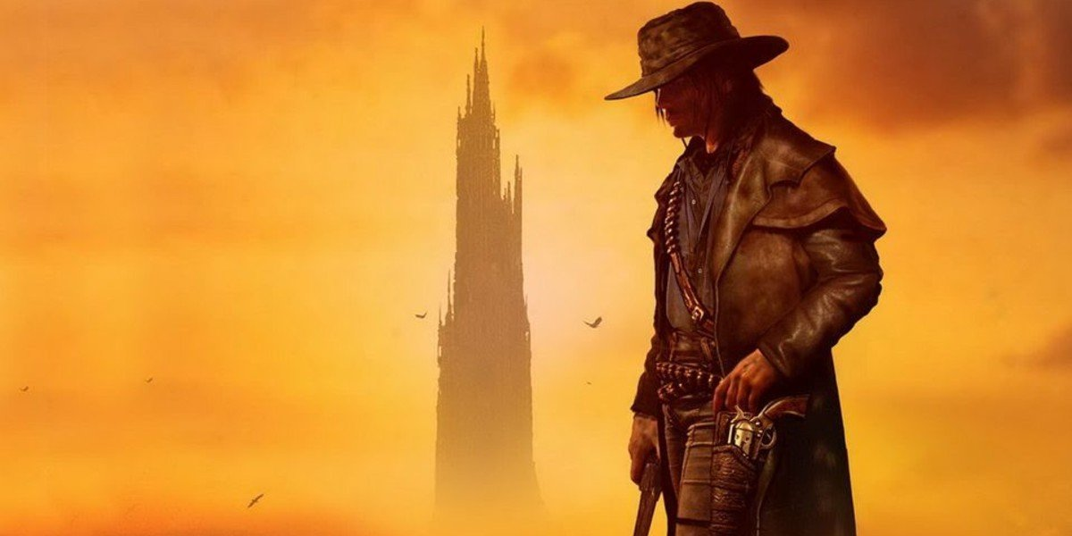 A History Of Problems With Stephen King's The Dark Tower Adaptation - CINEMABLEND
