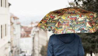 mens umbrellas