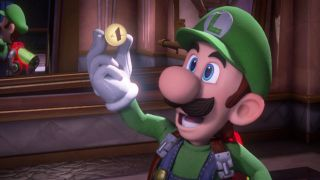 Luigi's Mansion 3 tips