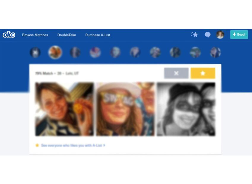 OkCupid Review - Better Than Match com and Plenty of Fish