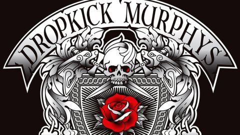 dropkick murphys rose tattoo