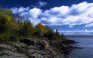 Isle Royale National Park Archive