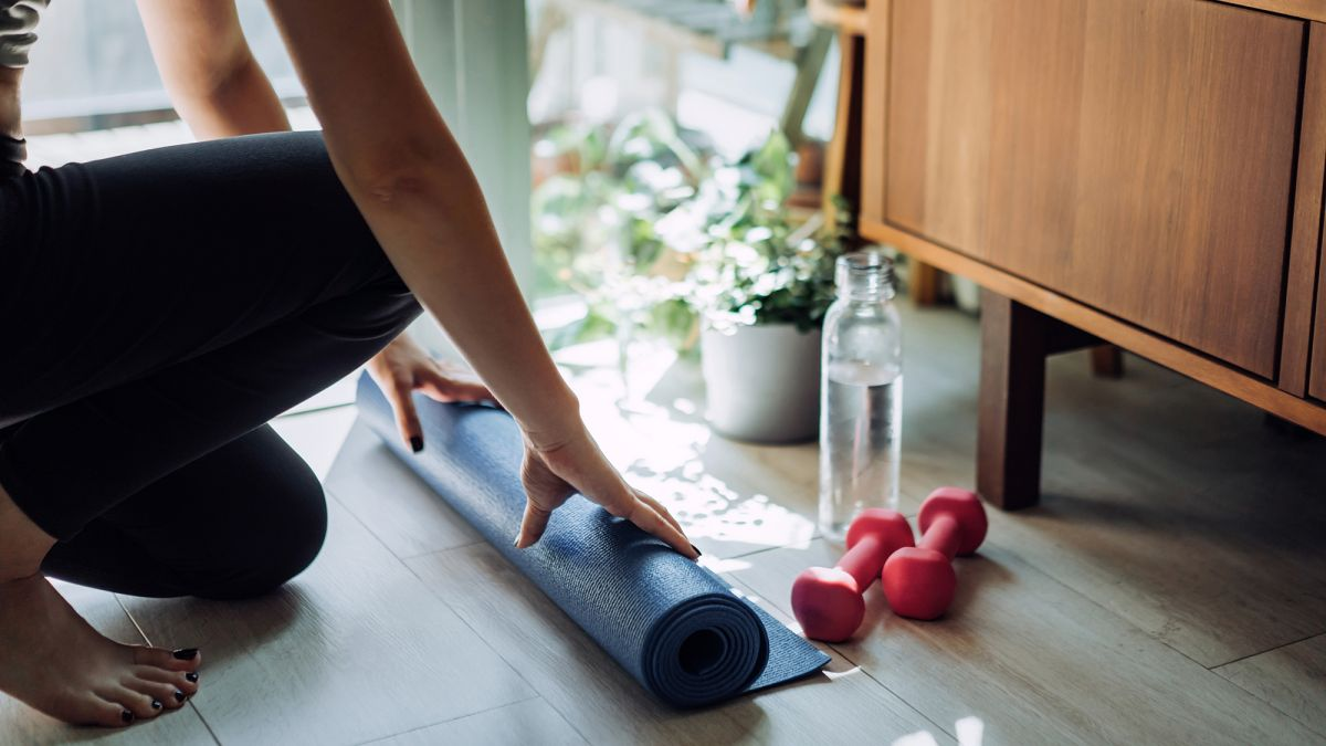 Morning vs evening workouts: what's best for weight loss, fitness and wellbeing?