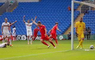 Wales v Bulgaria – UEFA Nations League – Group 4 – League B – Cardiff City Stadium