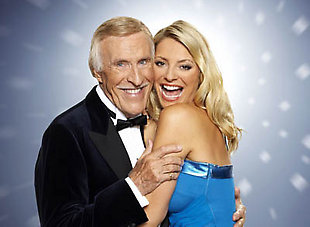 Strictly axes Sunday results show