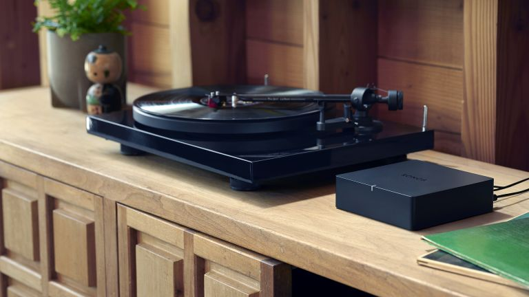 Sonos Port: on sale NOW, makes your turntable into a multi-room turntable