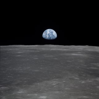 The Moon: Our Gateway to the Universe