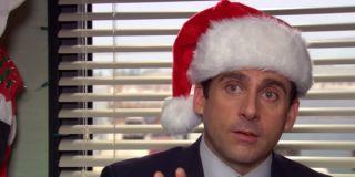 Michael Scott Steve Carrell The Office NBC