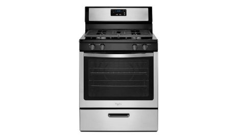 Whirlpool WFG320M0BS review