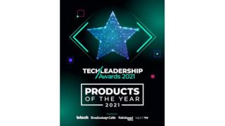 2021 Tech Leadership Product Awards Program Guide