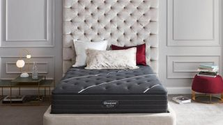 Save $300 on a Beautyrest memory foam mattress for back support