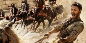 To 3D Or Not To 3D: Buy The Right Ben-Hur Movie Ticket