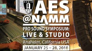 AES@NAMM Pro Sound Symposium Unveils Training Program