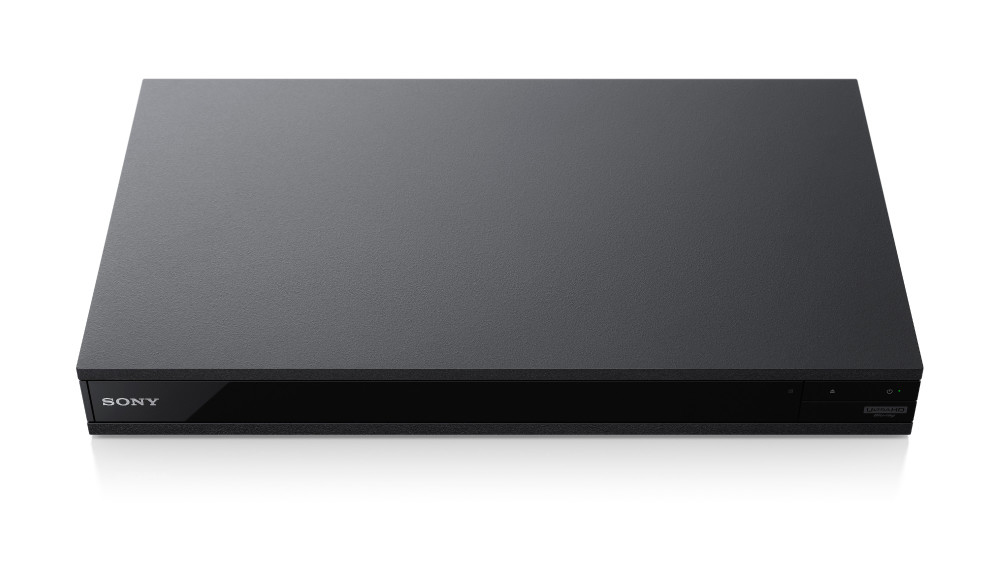 Sony introduces budget 4K Blu-ray player and Atmos soundbar