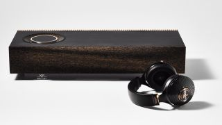 Naim Mu-so and Focal headphones get the Bentley Special Edition treatment