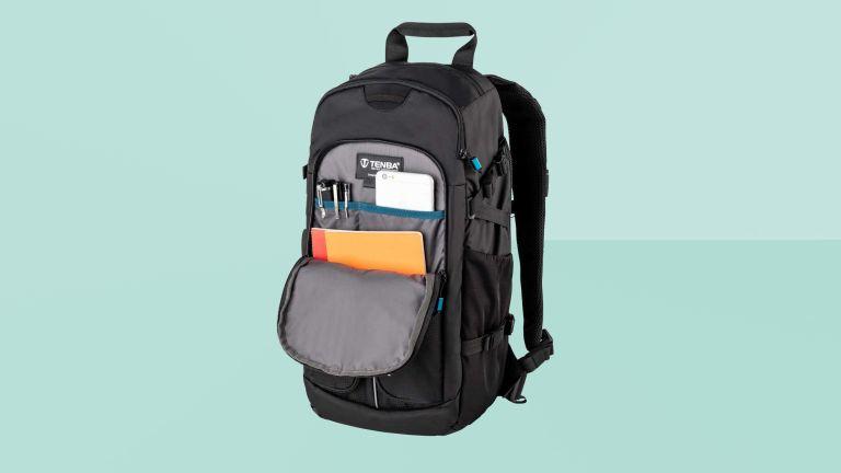 Tenba Shootout 14L Slim camera backpack review