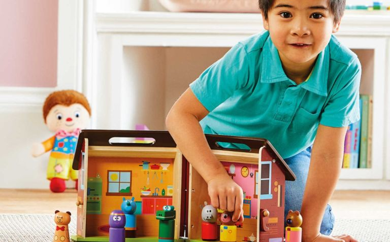 Aldi offers: deals on toys for kids