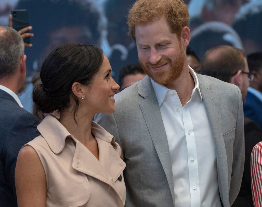 The romantic secret gift Prince Harry bought for then-girlfriend